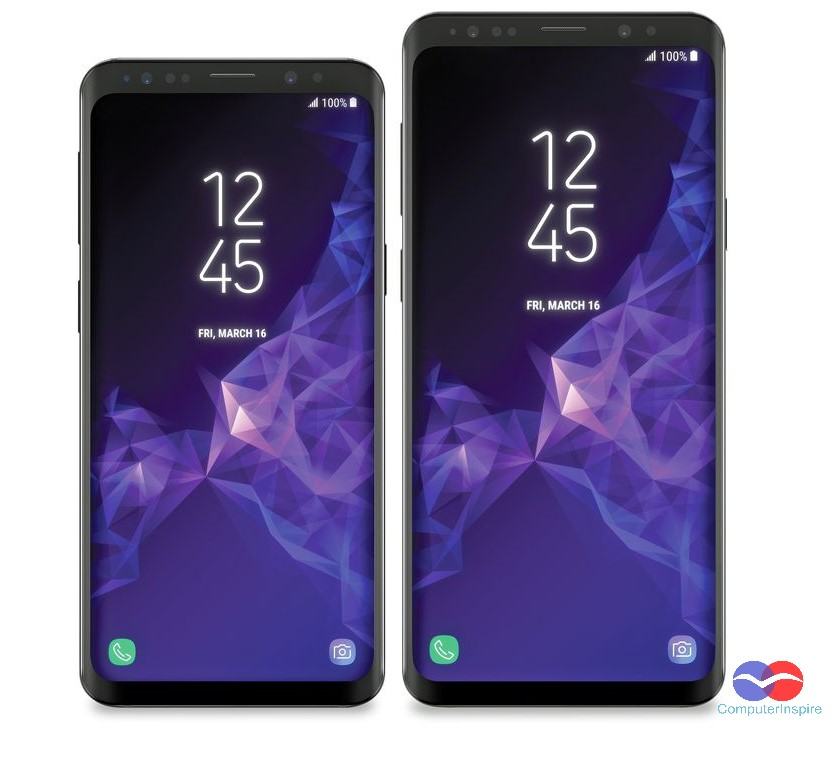 How to Install Stock Firmware on Samsung Galaxy S9 & S9 Plus