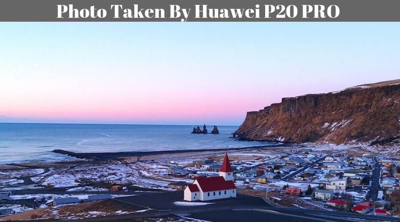 photo taken by huawei P20 pro computerinspire.com
