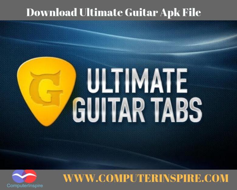 ultimate guitar pro apk free download