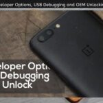 How to Enable Developer Options, USB Debugging and OEM Unlock on Android