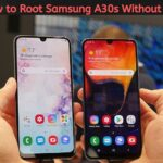 How to Root Samsung Galaxy A30s Without PC