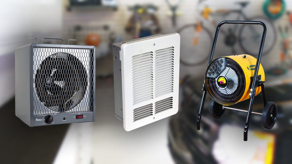 The Best Garage Heaters In 2019 Norsecorp