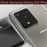 How to Root Samsung Galaxy S20 Plus Without PC