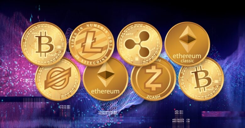 different bitcoin currencies